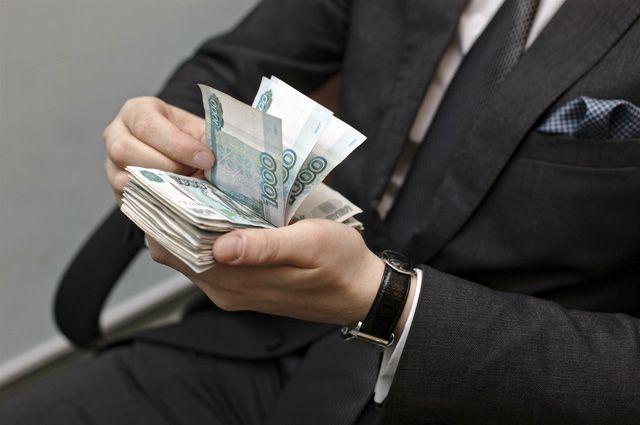 Зарплаты топ-менеджеров госкомпаний привяжут к эффективности их работы
