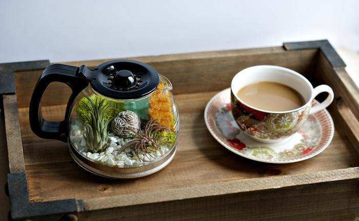 К утреннему кофе