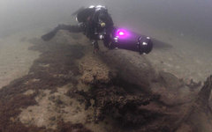 Земля, ушедшая под воду: древнему поселению в заливе Хано 11 000 лет