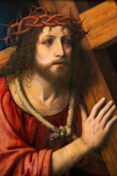 Венец Христа: через тернии к правде