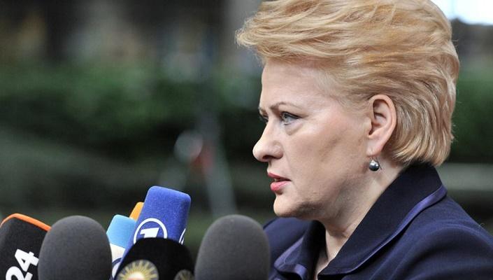 Литва попросила у США систему ПРО на Мюнхенской конференции