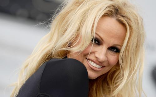 «50 оттенков Памелы Андерсон»: Звезда Playboy презентовала новую книгу