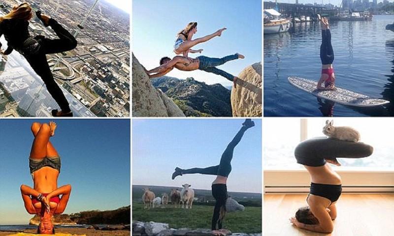 Самые странные йоги мира