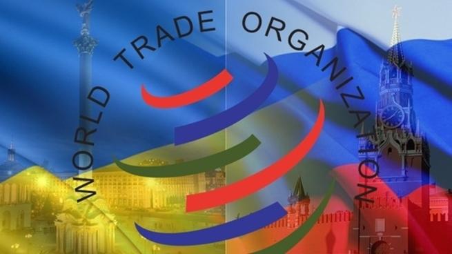 Украина подвела западных покровителей под монастырь: чем грозит иск России в ВТО?