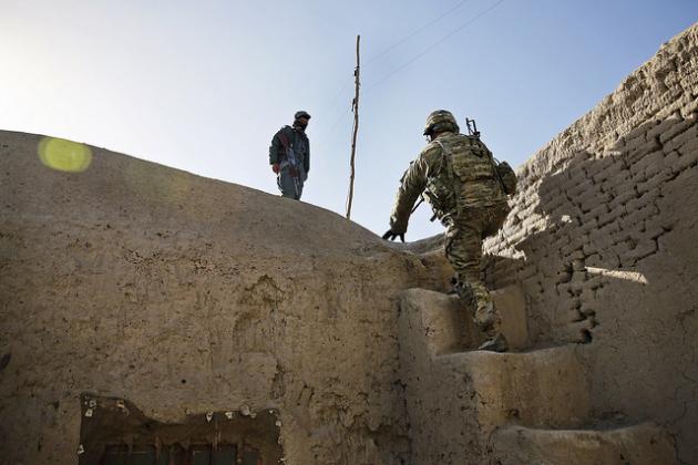 Козырь Алеппо: как Россия распорядилась судьбой офицеров НАТО...