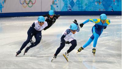 Глава Олимпийского комитета …