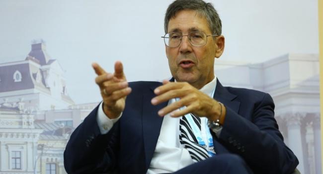Джон Гербст: Россия является самой большой угрозой для мира