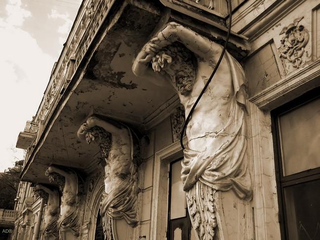 Скульптура классицизма