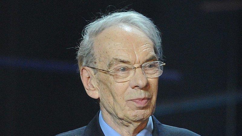 К 90-летию со дня рождения Алексея Баталова