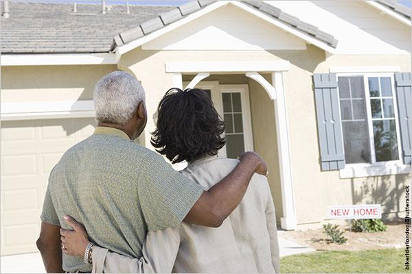 Про собственников жилья в США - прислал друг с просторов интернета