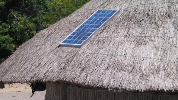 Капица оказался прав: революции в альтернативной энергетике ждать без толку