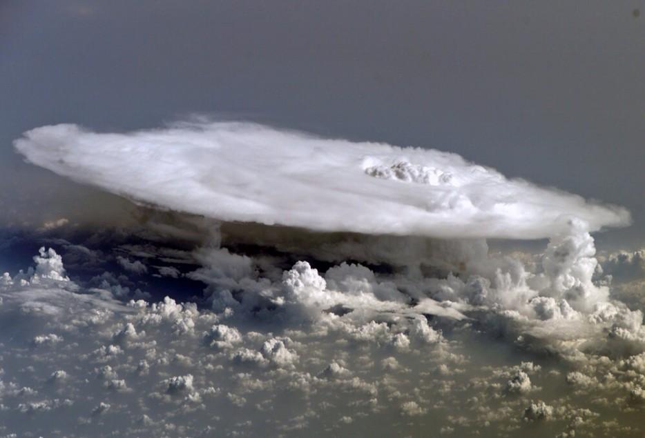 Thunderstorms22 35 belas fotos que demonstram o poder ea beleza dos elementos