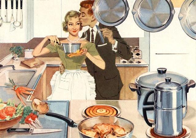 Полезные кухонные советы для хозяюшек