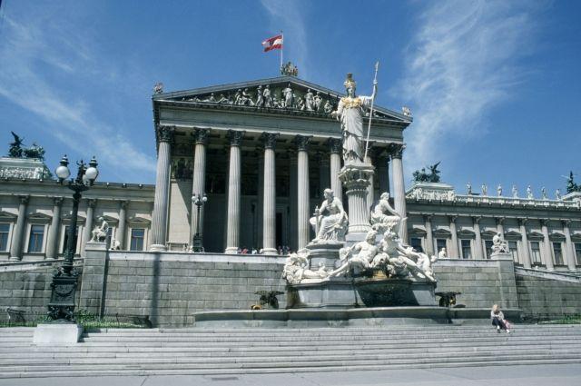 В Австрии надеются на сохранение хороших отношений с Россией