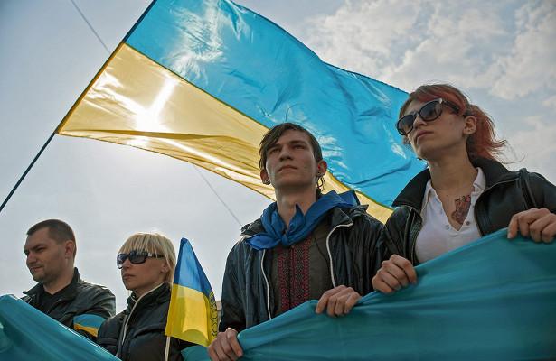 Главред (Украина): почему засловосочетание «наУкраине» надо объявлять войну