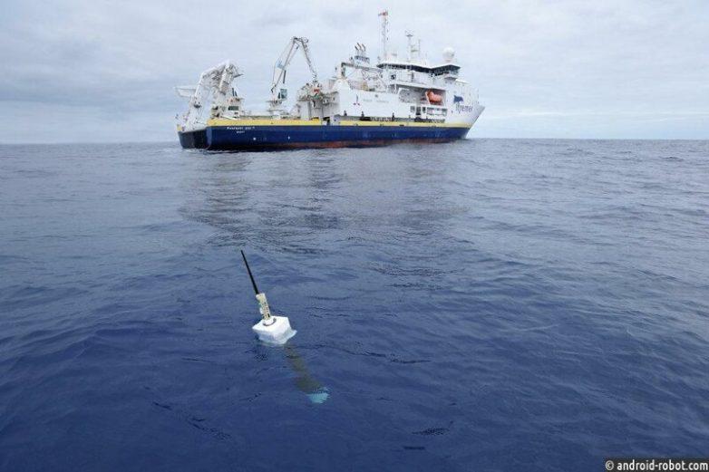 Океаны теплеют быстрее, чем считали учёные