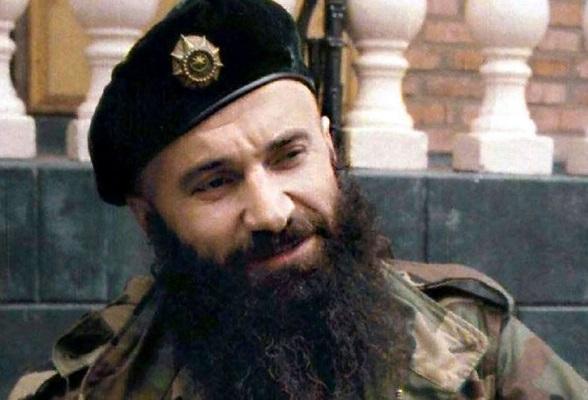 Кем по национальности был Шамиль Басаев