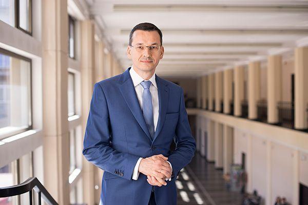 Новый премьер-министр Польши…