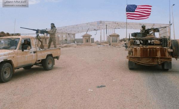 США проигрывают войну вСирии: подконтрольные боевики снова подвели