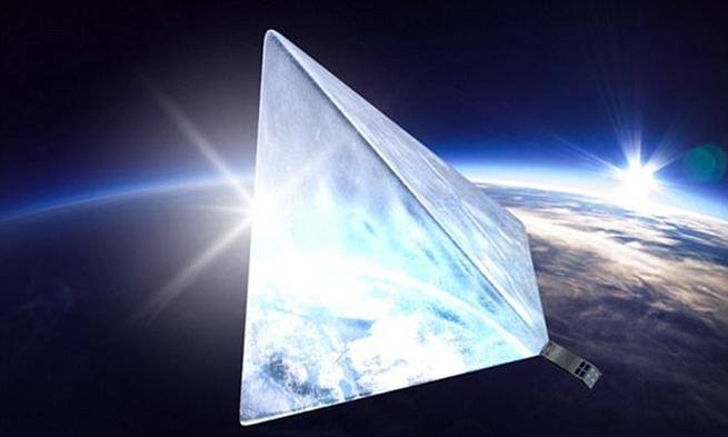Космический проект «Маяк»: СМИ рассказали о недовольстве NASA российским спутником