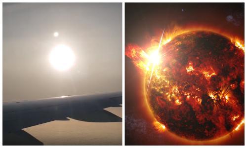 Землю разрушит звезда, опасней Нибиру