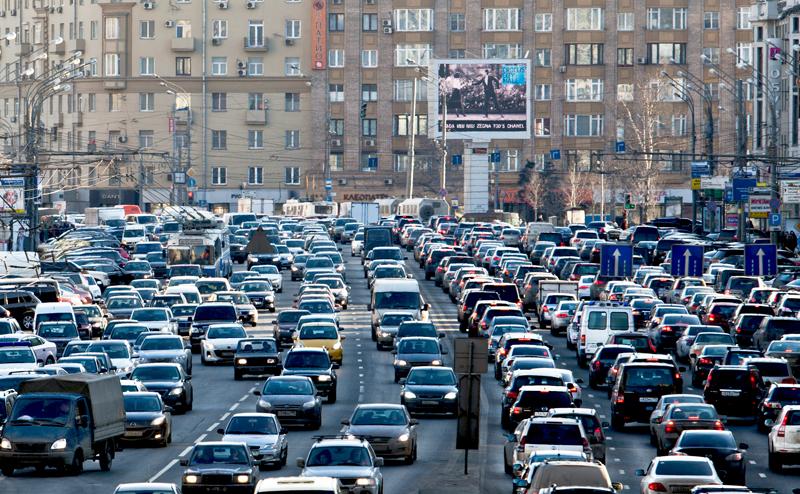 """Московское """"чудо"""": Собянин стал вторым человеком в мире"""