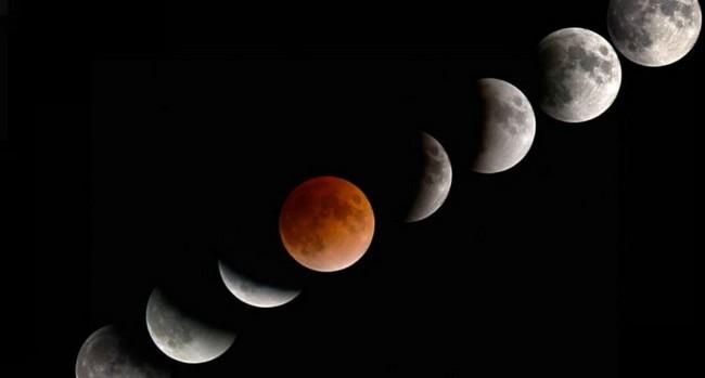 Фаза луны 20 января 2019 года