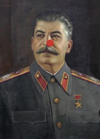 И.В. Сталин - Исторический Портрет