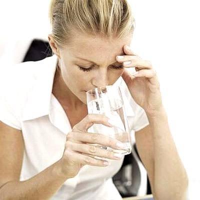 Лекарственное жаропонижающее средство для человека