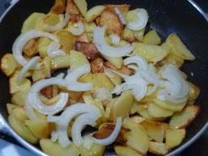 P1020691 300x225 Картошка жареная по домашнему   Gurmel