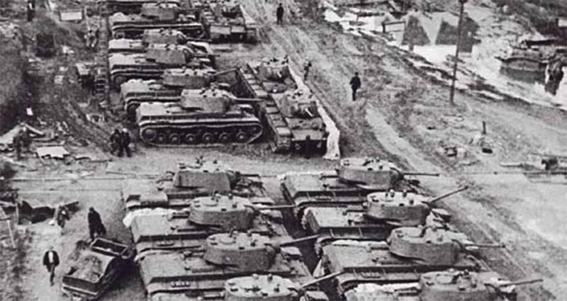 Настольные танки