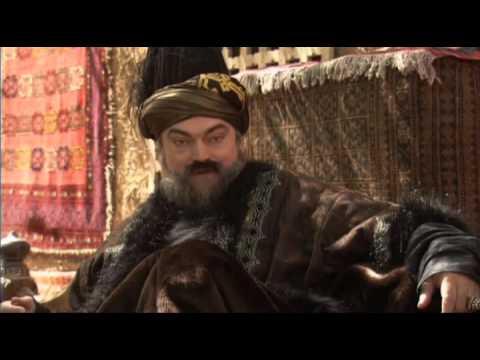 Прорицатель Омар Хайям. Хроника легенды 3 Серия