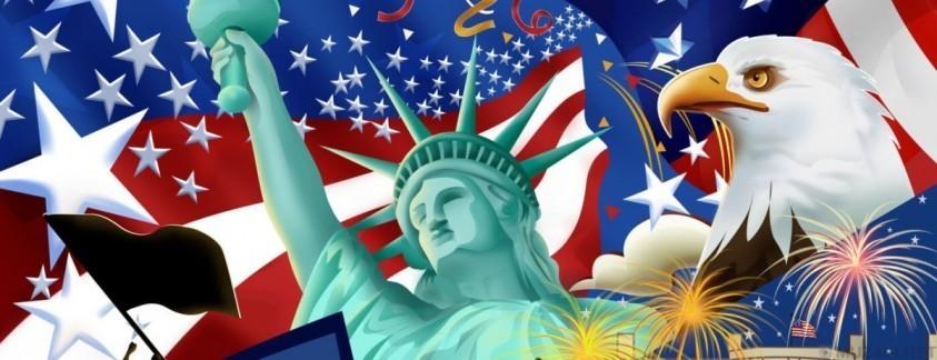 Откровения американца:  10 фактов о США, о  которых большинство не знает