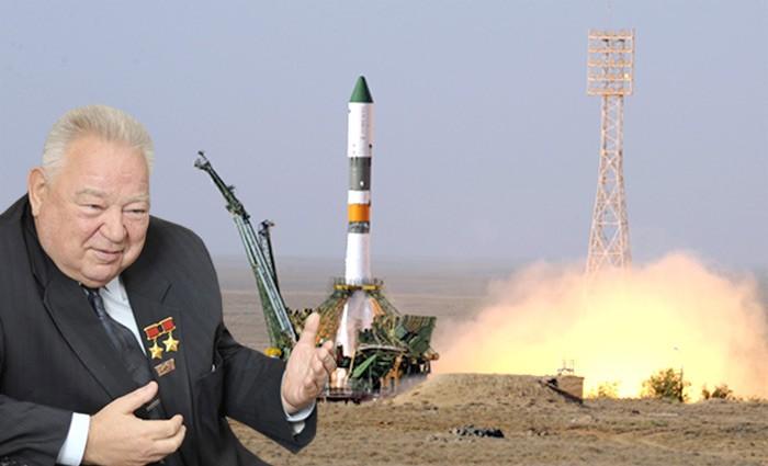 Эксперты: Американцы без России летать в космос просто не смогут
