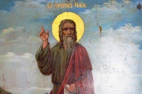 Приметы и обычаи на Ильин день
