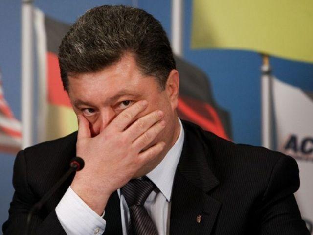 «Гад обреченный»: Что ждет Порошенко