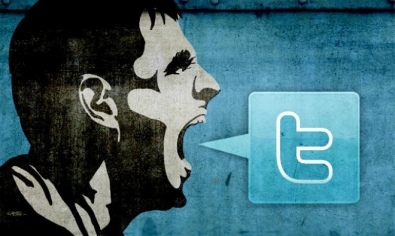 Свобода слова? Нет, не слышали. Спецслужбы США обрабатывают «Твиттер»