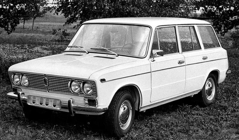 Брошенные проекты советских автозаводов: легендарные машины СССР