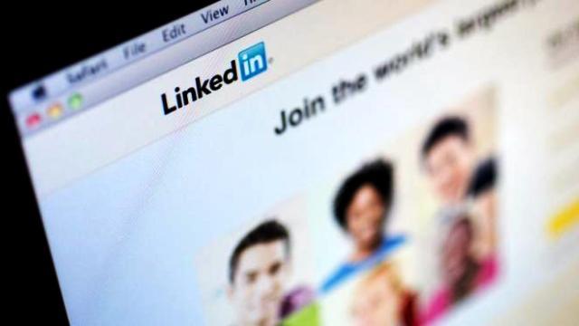 В России заблокируют LinkedIn