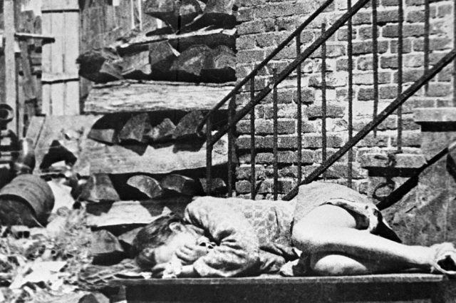 «Детей умертвляли ядом». Секретные документы о зверствах нацистов в СССР