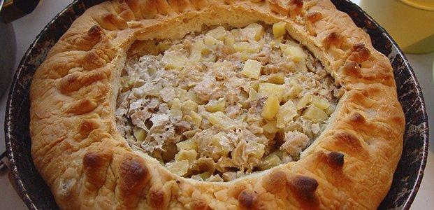 Татарские пироги: 4 национальных рецепта