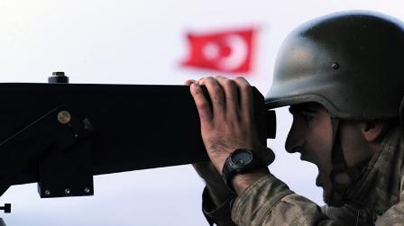 МИД Сирии: Турецкое вторжение вАфрин станет актом агрессии