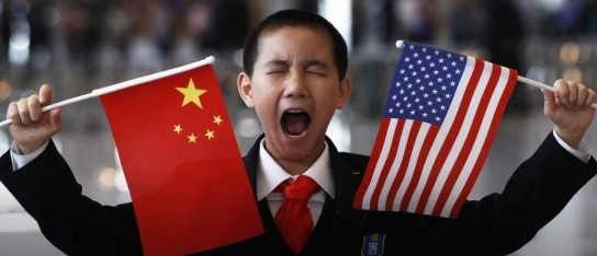 Китай нанес ответный удар по…
