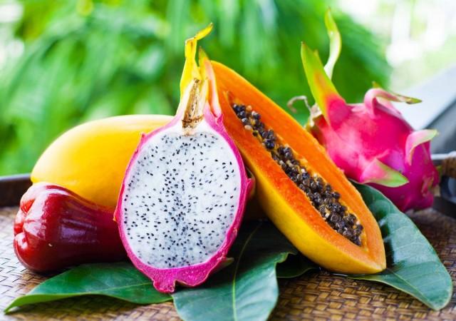 15 тропических фруктов, которые надо обязательно попробовать