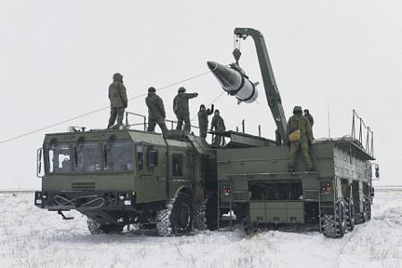 """Блок """"Авангард"""" поставят на украинские ракеты"""