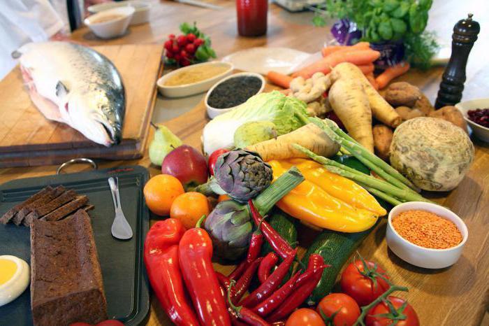 Не стоит есть острое и блюда, содержащие огромное количество специй.  Фото: bonappetit.news.