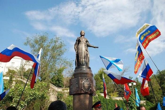 Киевские СМИ предупредили, что в состав России могут войти 6 украинских городов