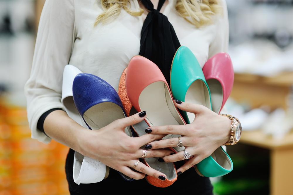 Антитренды-2017: эти модели женской обуви уже давно вышли из моды