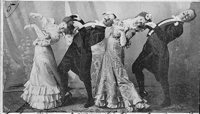 18 странных и отвратительных фактов о Британии Викторианской эпохи