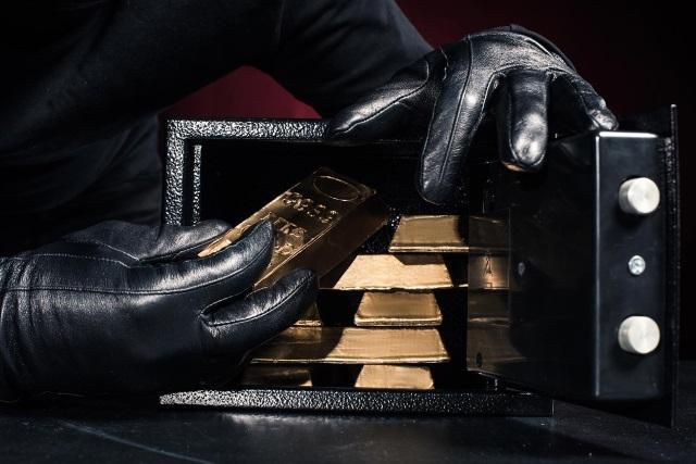 Версия: «Золото партии» — пропавшие сокровища СССР